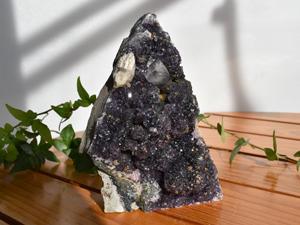 アメジスト(紫水晶・クラスター) am3-cal-300