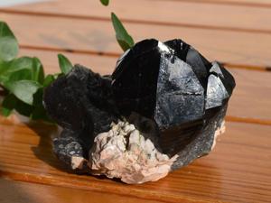 黒水晶(モリオン・カンゴーム)kuro-4-300