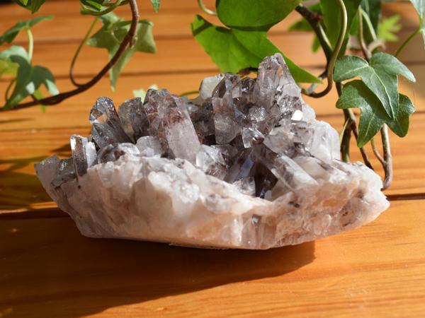 サチャロカ水晶(原石)sa-2-600
