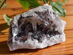 サチャロカ水晶(原石)sa-3-300 -1