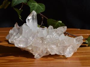 ヒマラヤ水晶原石-お手頃価格-1-2