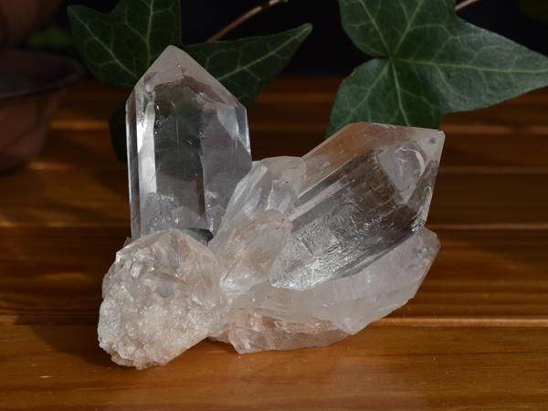 ヒマラヤ水晶クラスター h29-1-7 拡大写真
