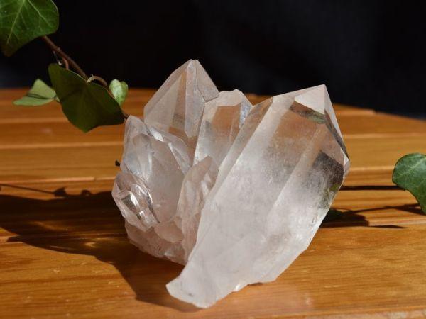 ヒマラヤ水晶クラスター h29-1-10 拡大写真