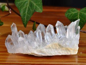 ヒマラヤ水晶クラスター h9-la-6