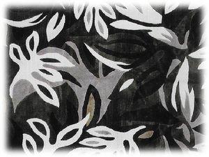 ムートンカーペット-ゼブラ柄の写真-300